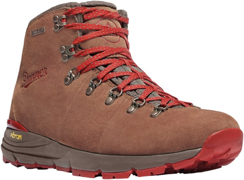 10 Best Hiking Boots for Backpacking & Long Hikes in 2019
