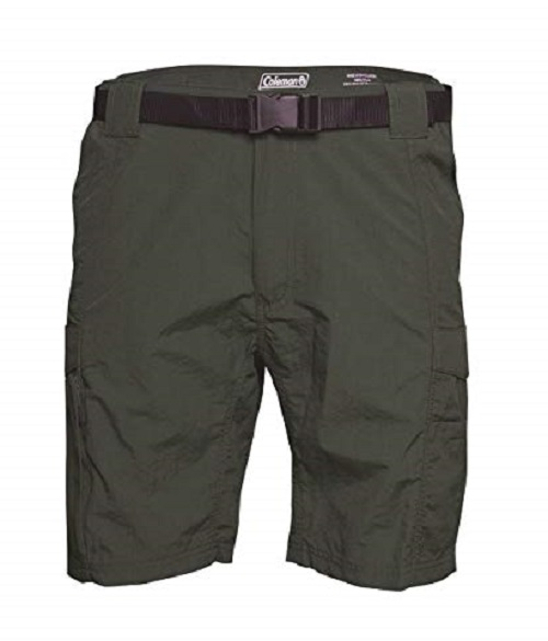 Coleman Men's Hiking Cargo Shorts